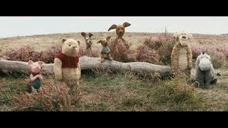 CHRISTOPHER ROBIN - Official Trailer