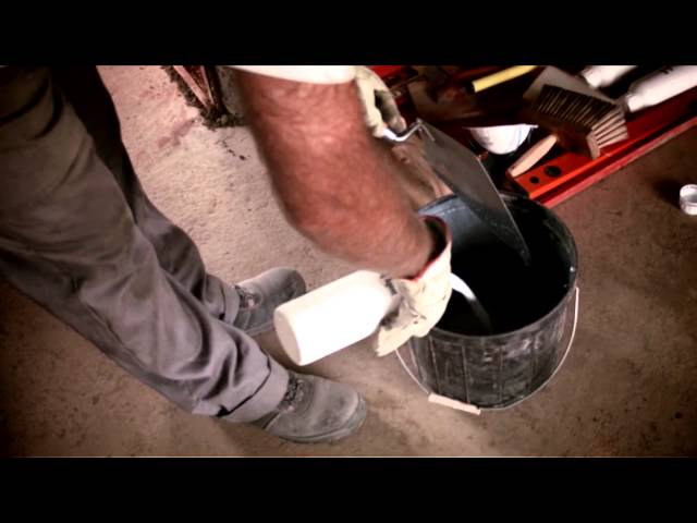 PPC Cement How to Screed a Floor Tutorial