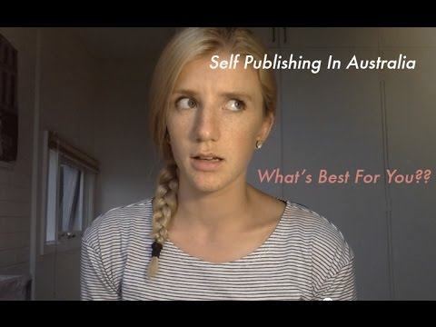 Self Publishing In Australia: Print On Demand Companies To Take Into Consideration