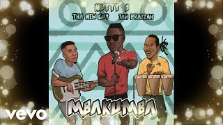 Nutty O - Mbakumba ft. Tha New Guy, Jah Prayzah
