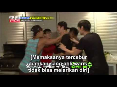 running man ep 188 funny cut youtube