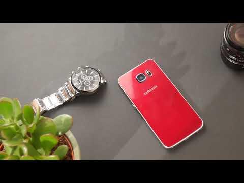 Samsung Galaxy S6 | still worth it in 2018?