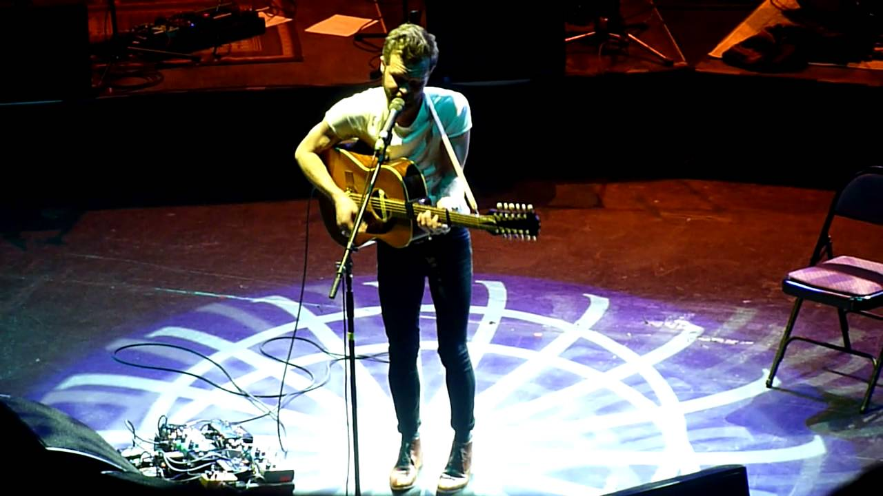 The Gardener The Tallest Man On Earth At The Orpheum Boston Youtube