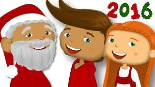 Yeni Yıl Şarkısı  Edis ile Feris Çocuk Şarkıları