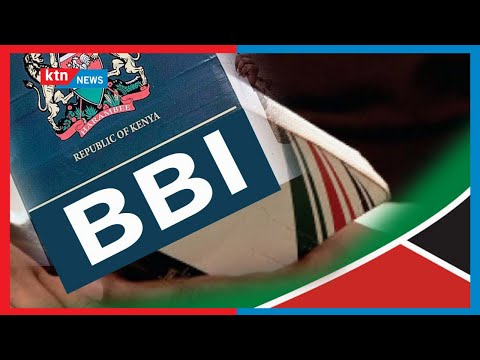 The nullification of the BBI process will force proponents seeking to succeed Uhuru to change tact