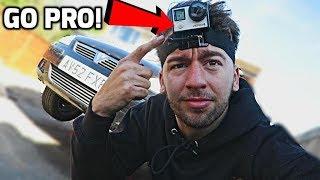 Fixing Cars POV!