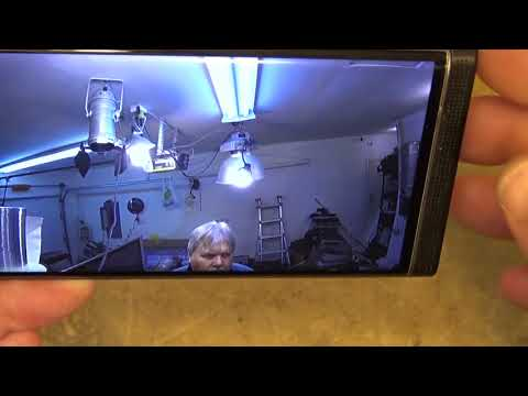 OCO HD wireless motion detection security camera with cloud storage review and tear down