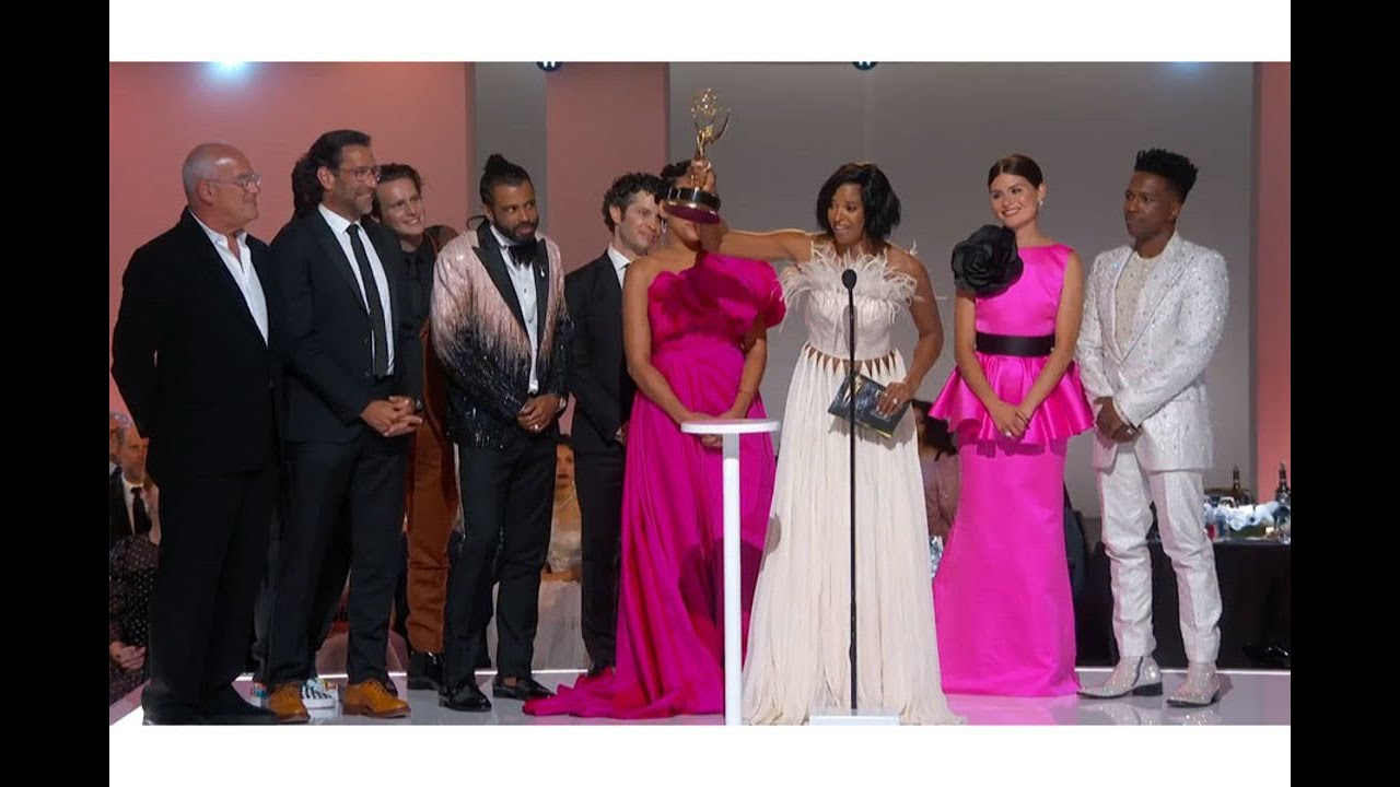 Download Variety Special (Pre-Recorded): 73rd Emmys