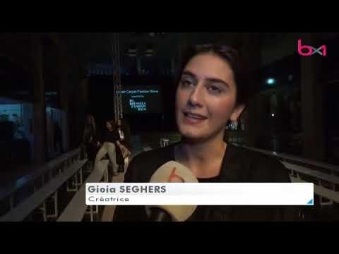 Des créateurs bruxellois présentent leur collection au « Brussels Fashion Days »