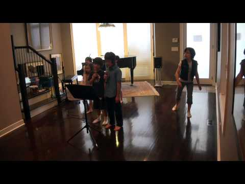 NMCNamis Music Class Kids Spring Concert 201306 My song know