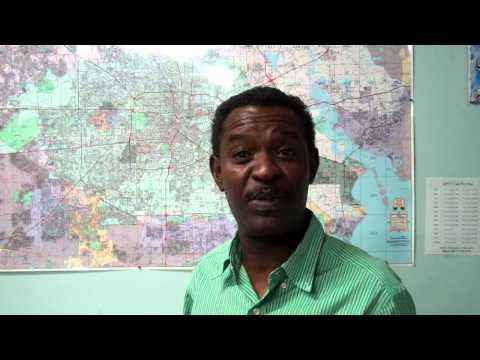 DeWayne Lark -- KPFT Local Station Board Candidate