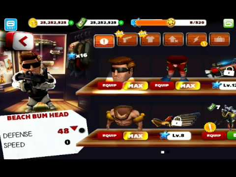 Hướng dẫn hack zombiewood -action! 2017 (1. 5. 2) ios youtube.