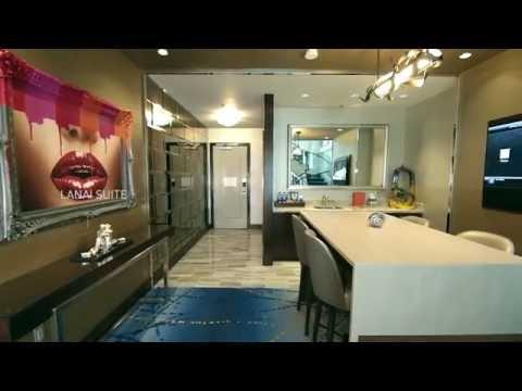 Lanai Suites - The Cosmopolitan of Las Vegas