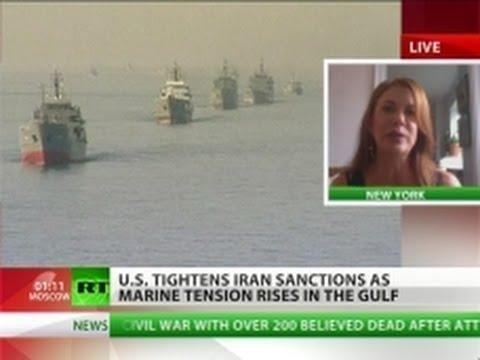 Targeting Tehran: