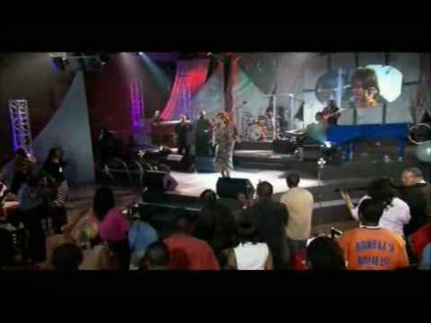 WOW Gospel 2006 (We Acknowledge You) - [2/12]