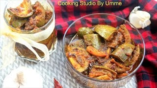 টক ঝাল মিষ্টি আমের আঁচার || Bangladeshi tok Jhal Misti amer Achar recipe||Bangladesi Ameer achar