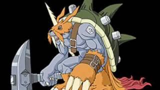 Digimon - Mimpi Tiada Akhir ( Ost.Digimon 1 )