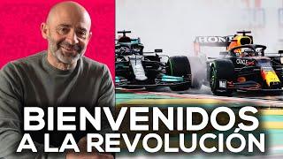 La F1 se ha revolucionado: Hamilton es vulnerable | El Garaje de Lobato - SoyMotor.com