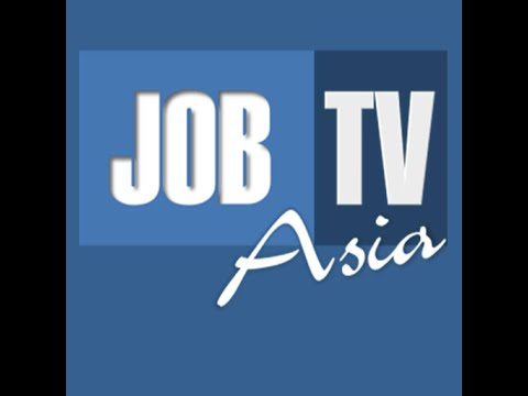 Job TV Asia Live