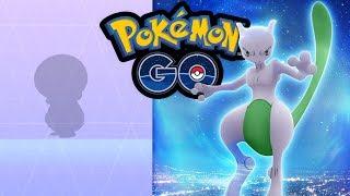 So bekommt man Shiny-Mewtu mit Spukball | Pokémon GO Deutsch #1141