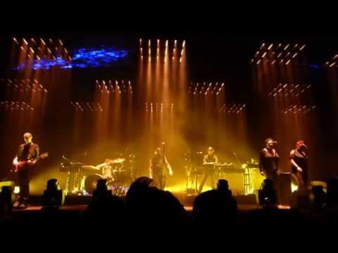 Nine Inch Nails - Various Methods of Escape (Live - HD) - 2013-10-31 - Orlando, FL - Amway Center