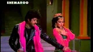 """Main Kya Aise Pyar Karoongi :: """"Yudh"""" :: 1985"""