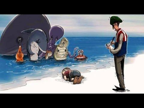 Duhan Aslan & Hanedan Doğan - İnsanlık Ölmesin ( O Ses Türkiye ) #Halep #Arakan !