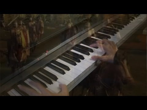 Age of Empires 2 - Main theme (Piano cover)