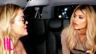 Khloe Kardashian Suggests Kylie Jenner & Tyga Threesome - KUWTK Preview thumbnail