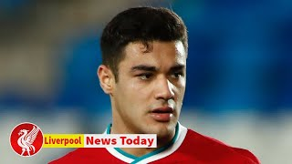 Norwich's Ozan Kabak opens up on Liverpool stint with Jurgen Klopp admission - news today