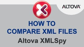 How to Compare XML Files