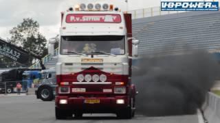 Loud Sound & Smoke - P Van Setten