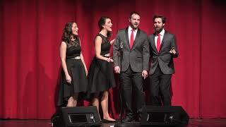 Better Together - Alexandria Harmonizers - Christmas Show - 2018