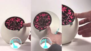 Vidéo: Diffuseur Ventilia - 60 m² - Innobiz