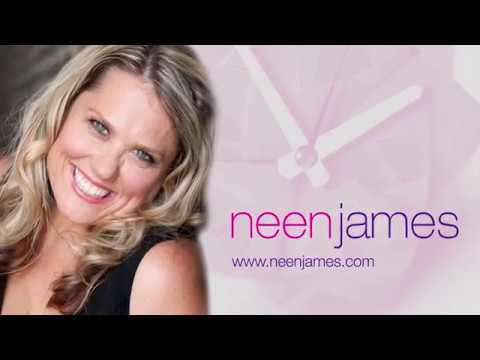 Neen James Professional Speaker Introduction Video HD