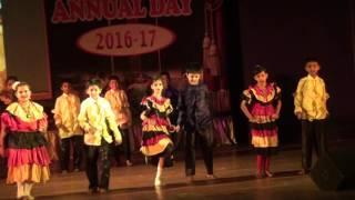 jgm school preranotsav 2016 17 4th b jitendra sridevi