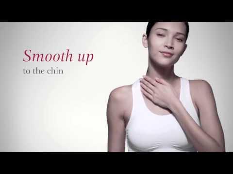 Cách Bôi Kem Nở Ngực   Cách Massage Ngực Đúng Cách