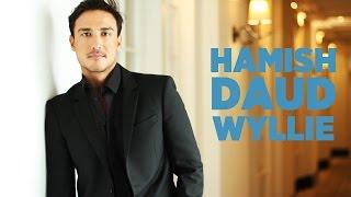 DA MAN TV - Hamish Daud: Man On A Mission