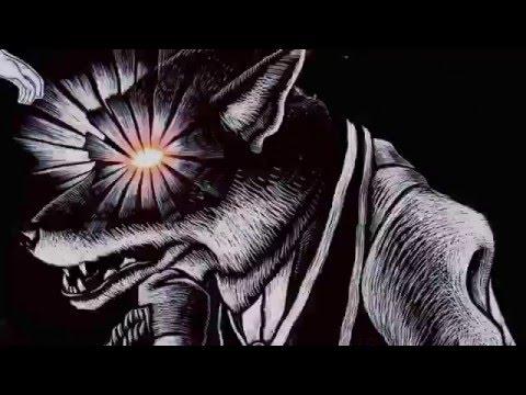 Casket Girls // The Night Machines // Album Trailer