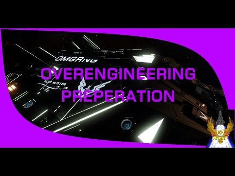 OVERENGINEERING PREPARATION! (EFFICIENT WEAPONS)