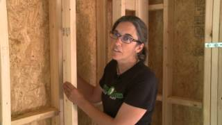 How to Build a Better Home - Wall Construction and Insulation