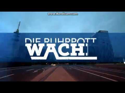 Die Ruhrpottwache - Intro | Sat.1 2016