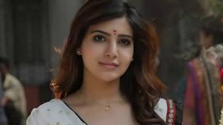 Adirindhi Neeveyley song Vijay Samantha Kajal Nitya Menen A R Rahman Atlee Mersal Telugu