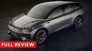 Byton'S Electric Car Review - 2018 The Year Of Electric Suvs