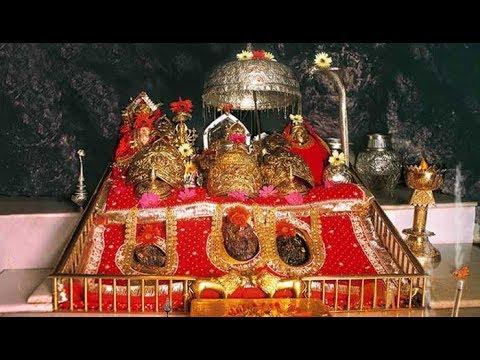 LIVE Maa Vaishno Devi Evening Aarti from Katra