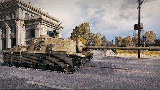 IX ЭТАП на УСЕРДИЕ. МАРАФОН на TS-5. World of Tanks