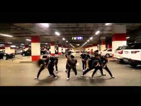 Bout ta bubble by Tech N9ne DANCE COVER
