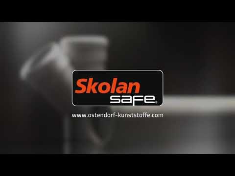 Produktfilm Skolan Safe® - Gebr. Ostendorf Kunststoffe GmbH