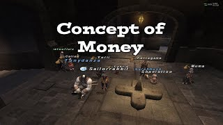 Life Lessons Through Video Games - Episode 2 - The Concept of Money