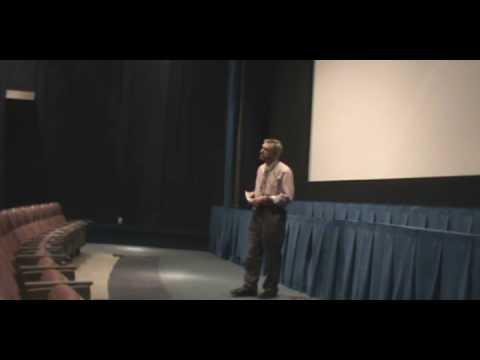 "RiverRun Film Festival: ""El lugar sin limites"" Introduction Part 1"